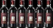 Box Montalcino Canalicchio di Sopra 6 bottiglie