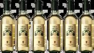 Box Vermentino Santadi 6 bottiglie