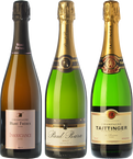 Champagnes from the Montagne de Reims