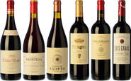 Rioja essentials