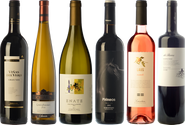 Essential wines from Somontano