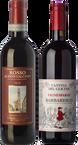 Nebbiolo vs Sangiovese (V)