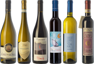 Small islands... great wines