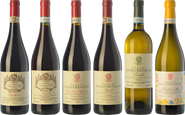 Poderi Luigi Einaudi: our selection