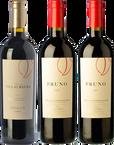 Pruno + Finca Villacreces (I)