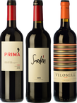 Club Vinissimus Selection October 2021