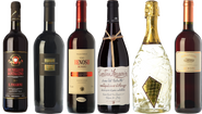 Wines of Italy, wines of Europe