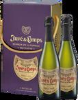 Juvé y Camps Reserva de la Familia 2 bts Gift Box
